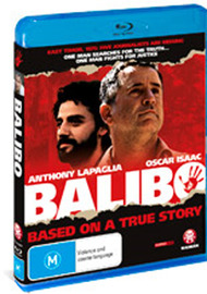 Balibo on Blu-ray