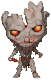 God of War: Draugr - Pop! Vinyl Figure