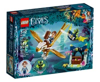 LEGO Elves: Emily Jones & the Eagle Getaway (41190)