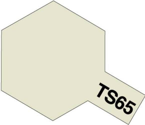 Tamiya TS-65 Pearl Clear - 100ml Spray Can