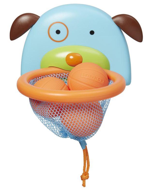 Skip Hop: Zoo Bathtime Basketball - Dog