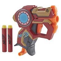 Nerf Marvel: Microshot Blaster - Iron Man