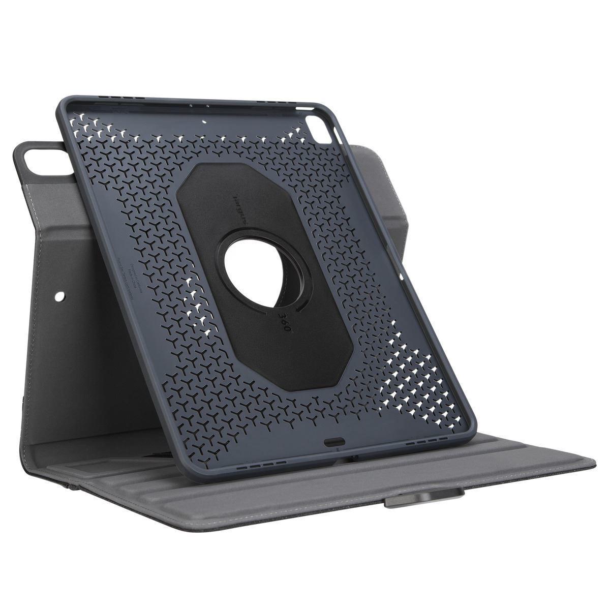 "Targus: VersaVu Signature Case for Apple 12.9"" iPad Pro (2018) - Black image"