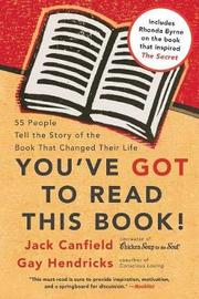 You've GOT to Read This Book! by Jack Canfield image