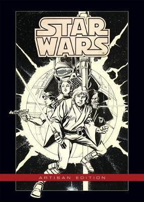 Star Wars Artisan Edition by Roy Thomas