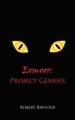 Exmoor by Robert, Bavister image