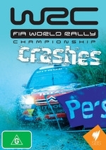 WRC - FIA World Rally Championships: Crashes on DVD