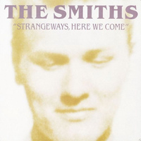 "Strangeways, Here We Come (12"") by The Smiths"