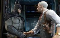 Batman: Arkham Asylum (ex shelf stock) for PS3