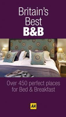 Britain's Best B&B