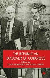 The Republican Takeover of Congress image