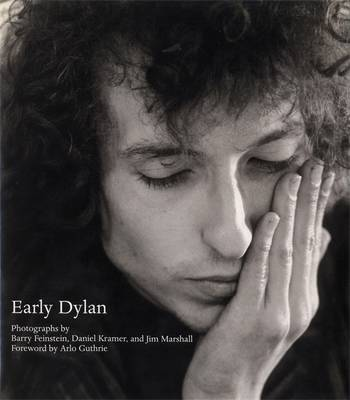 Early Dylan by Barry Feinstein image
