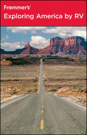 Frommer's Exploring America by RV by Shirley Slater image