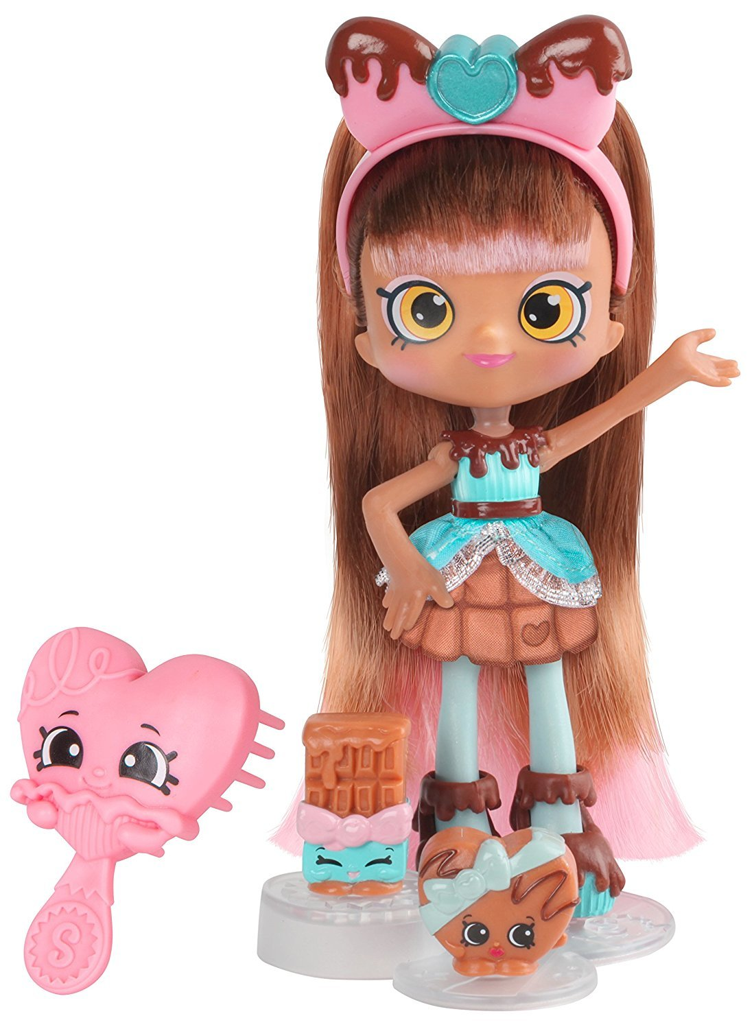 Shopkins Shoppies Doll