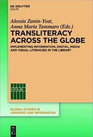 Transliteracy across the globe