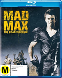 Mad Max: The Road Warrior on Blu-ray