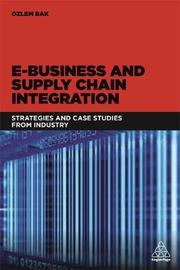 E-Business and Supply Chain Integration image