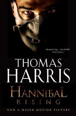 Hannibal Rising by Thomas Harris image