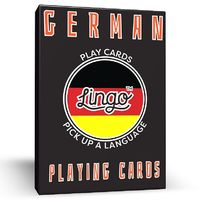 Lingo Cards: German