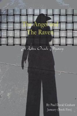 The Angel and the Raven by Paul David Graham image