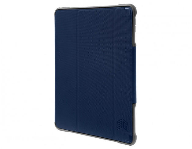 "STM Dux Plus for iPad Pro 12.9"" - Midnight Blue (2018)"