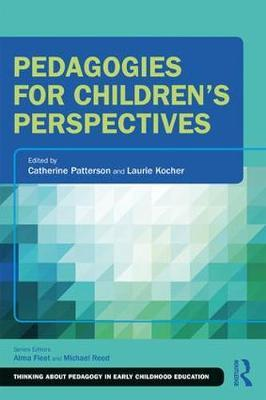Pedagogies for Children's Perspectives