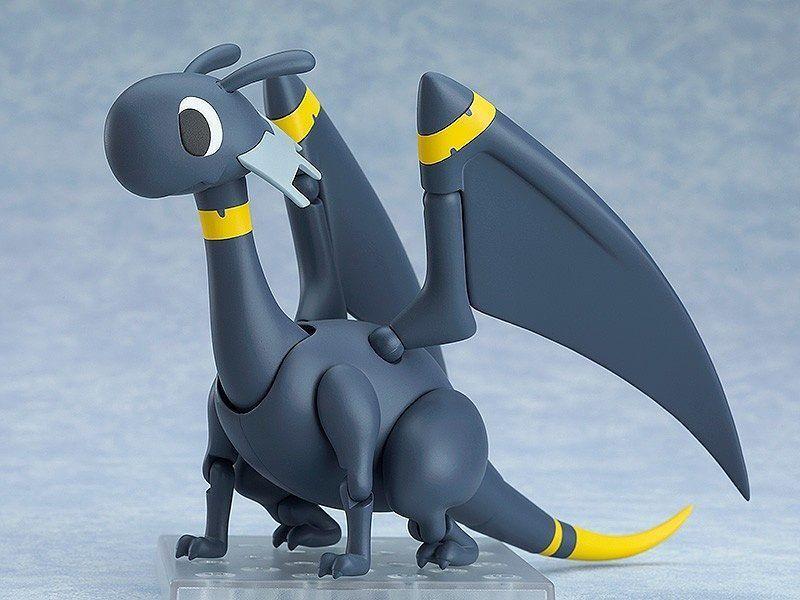 Dragon Pilot: Nendoroid More Masotan - Articulated Figure image