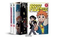 Scott Pilgrim Color Collection Box Set by Bryan Lee O'Malley