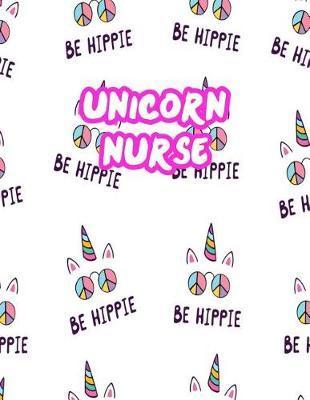 Unicorn Nurse by Clare Meyer