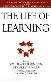 The Life of Learning image