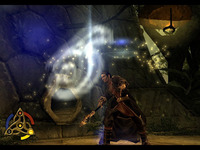 Forgotten Realms: Demon Stone for PlayStation 2 image