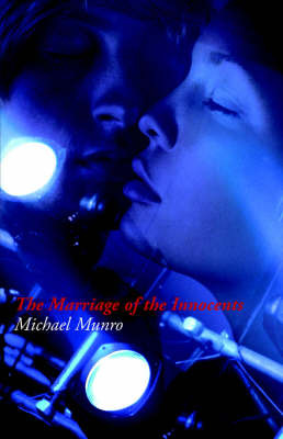 The Marriage of the Innocents by Michael Munro image