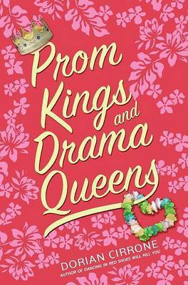 Prom Kings and Drama Queens by Dorian Cirrone image