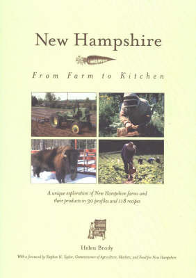 New Hampshire by Helen Brody