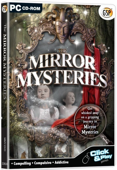 Mirror Mysteries for PC