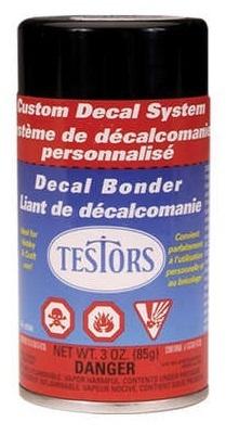 Testors Decal Bonder