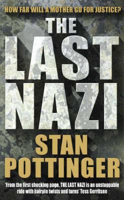 The Last Nazi by Stanley Pottinger image