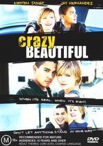 Crazy Beautiful on DVD
