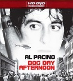 Dog Day Afternoon on HD DVD