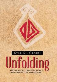 Unfolding by Kyle St Claire image