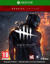 Dead by Daylight Special Edition for Xbox One