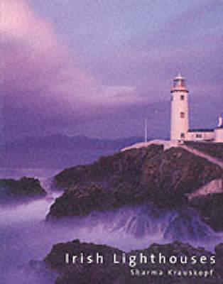 Irish Lighthouses by Sharan Krauskopf
