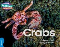 Crabs Blue Band by Ralph Hall image