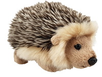 Antics: Wild Mini Hedgehog - Small Plush