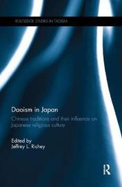 Daoism in Japan image