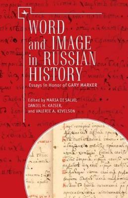 Word and Image in Russian History image