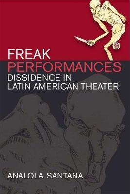 Freak Performances by Analola Santana image