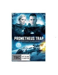 Prometheus Trap on DVD