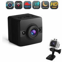 Mini Hidden Waterproof Spy Camera,Wireless 1080P HD