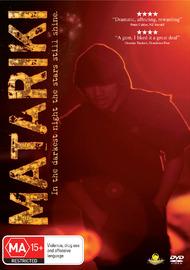 Matariki on DVD